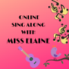 online sing along