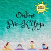 online pre-k yoga