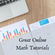 Math tutorial material