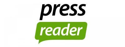 pressreader in library