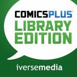comics plus library edition