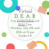 Virtual D.E.A.R